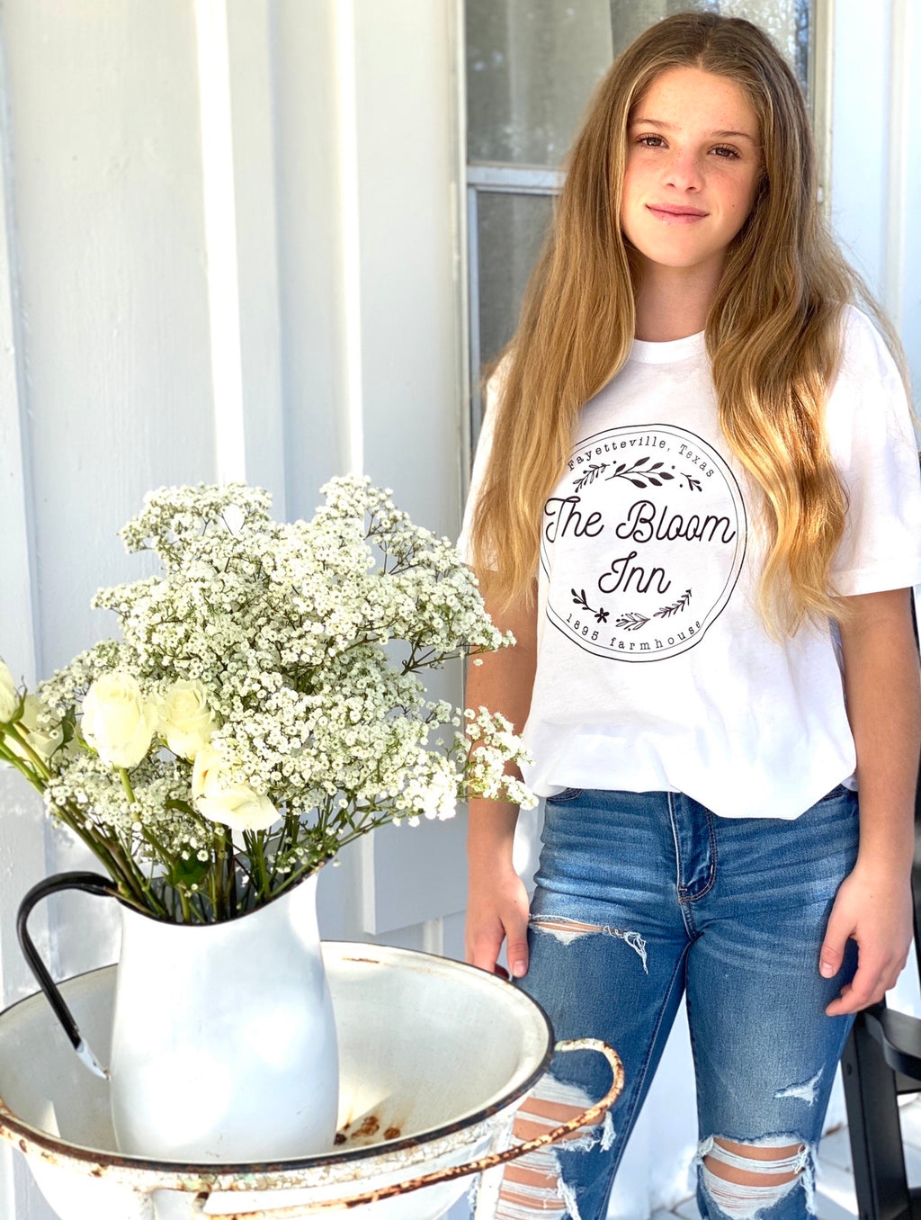 The Bloom Inn T-shirt