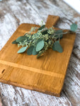 Pine Rectangle Bread Board
