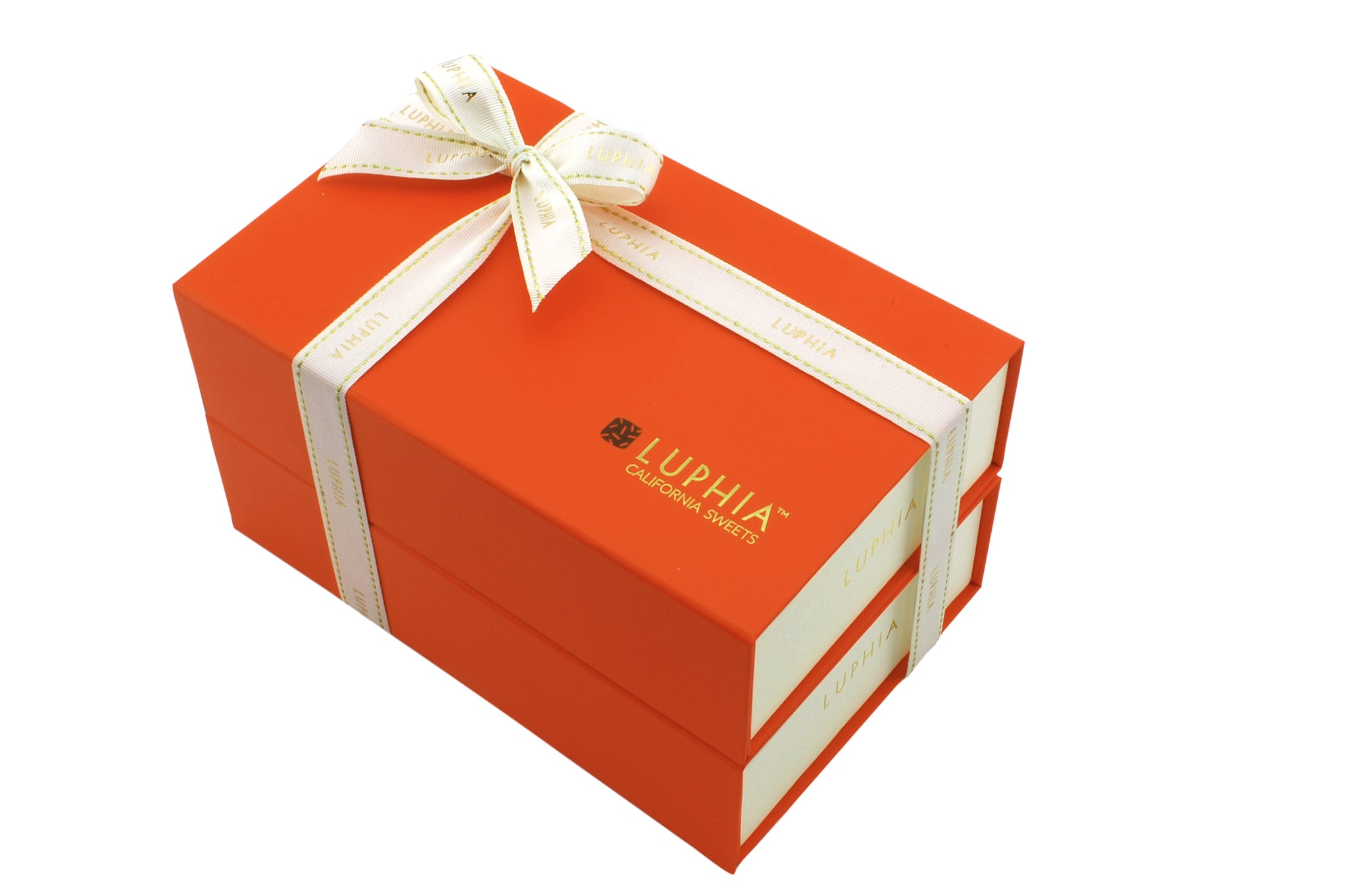 LUPHIA Sextet Gift Set with White Ribbon