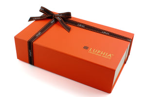 California Almond Trio Gift Box Outside