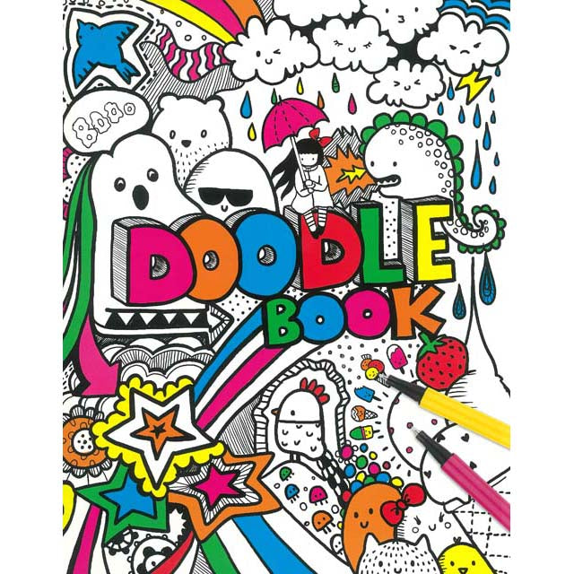 Creative Studio Create Your Own Doodle