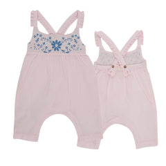 Tiny Twig Roxanne Sun Suit Marshmallow