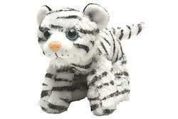 Wild Republic Hug'ems White Tiger