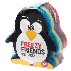 Independence Studios Penguin Freezy Friends Ice Pack S/4