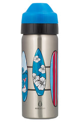 Ecococoon Medium Vacuum Insulated Bottle 500ml - Surfing Safari