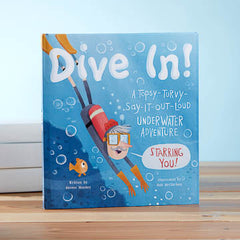 Book - Dive In