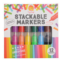 Tiger Tribe Stackable Markers