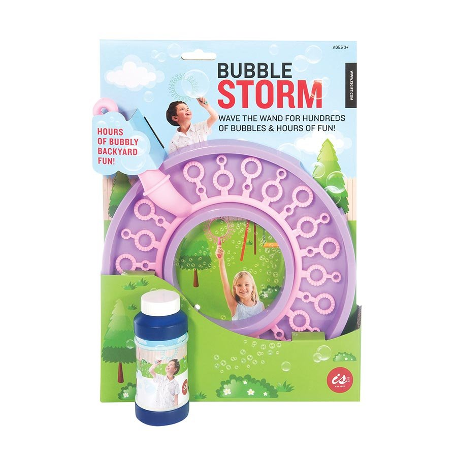 Independence Studios Bubble Storm