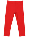 Korango  Cheeky Apple Legging Red