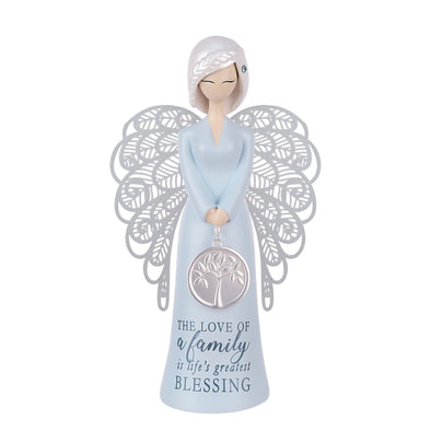 You Are An Angel Family Blessing 175mm