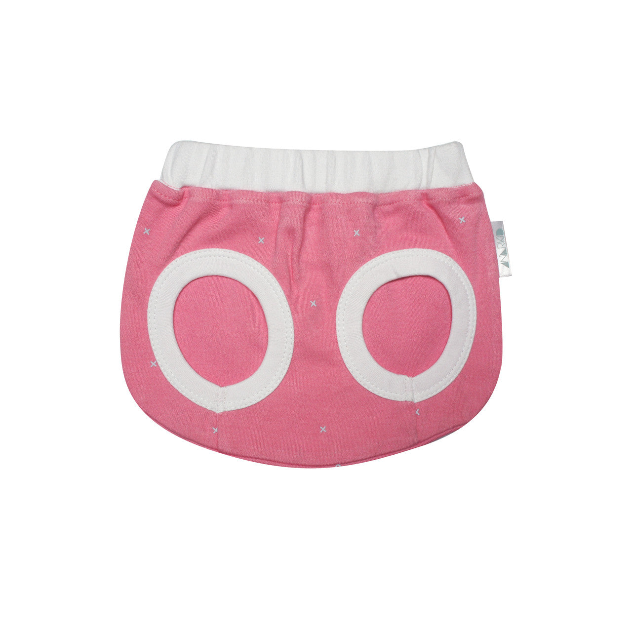 Anarkid Cirkel Nappy Pants Pink