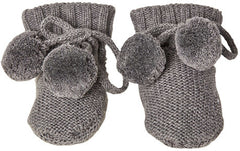 Toshi Organic Bootie Marley Charcoal