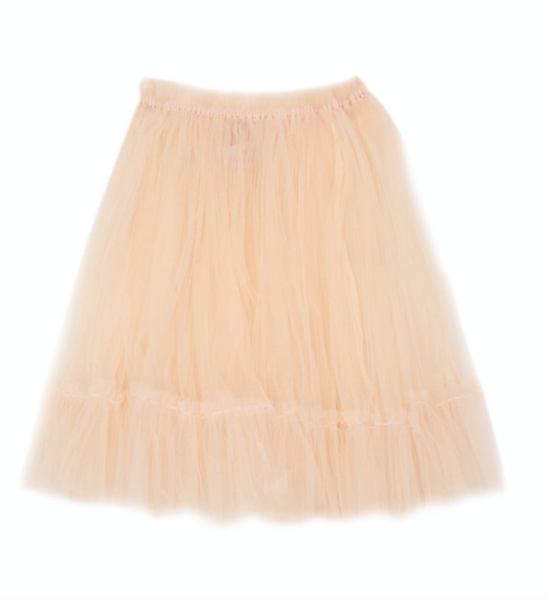 Bella & Lace Carrie Tulle Skirt Oink *
