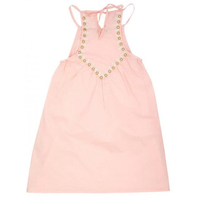 Bella & Lace Dress Gidget Sorbet #
