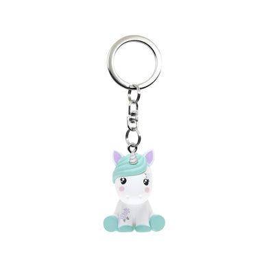 Candy Cloud Keychain