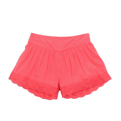 Fox & Finch Meadow Flirty Short Berry