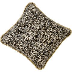 Rock Your Crib Cushion Cover Leopard Print*