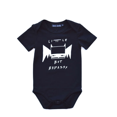 Little Lords Little Bodysuit +