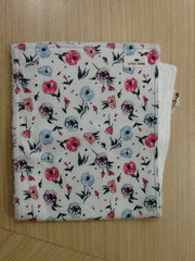 Little Bubba Burp Cloth Lyla Floral