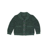 Sudo Cardigan The Influencer Military Star #
