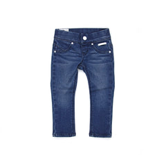 Sudo Denim Jeans Sunday Yoga Brushed Indigo *#