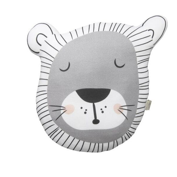 Mister Fly Cushion - Lion