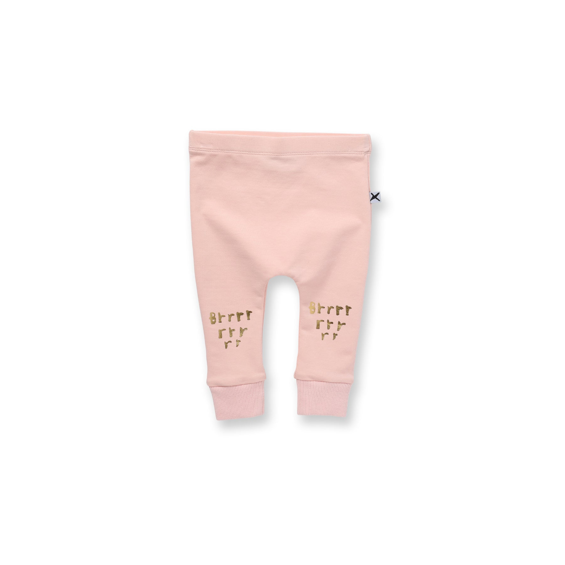 Minti Baby Brrr Trackies Ballet *#