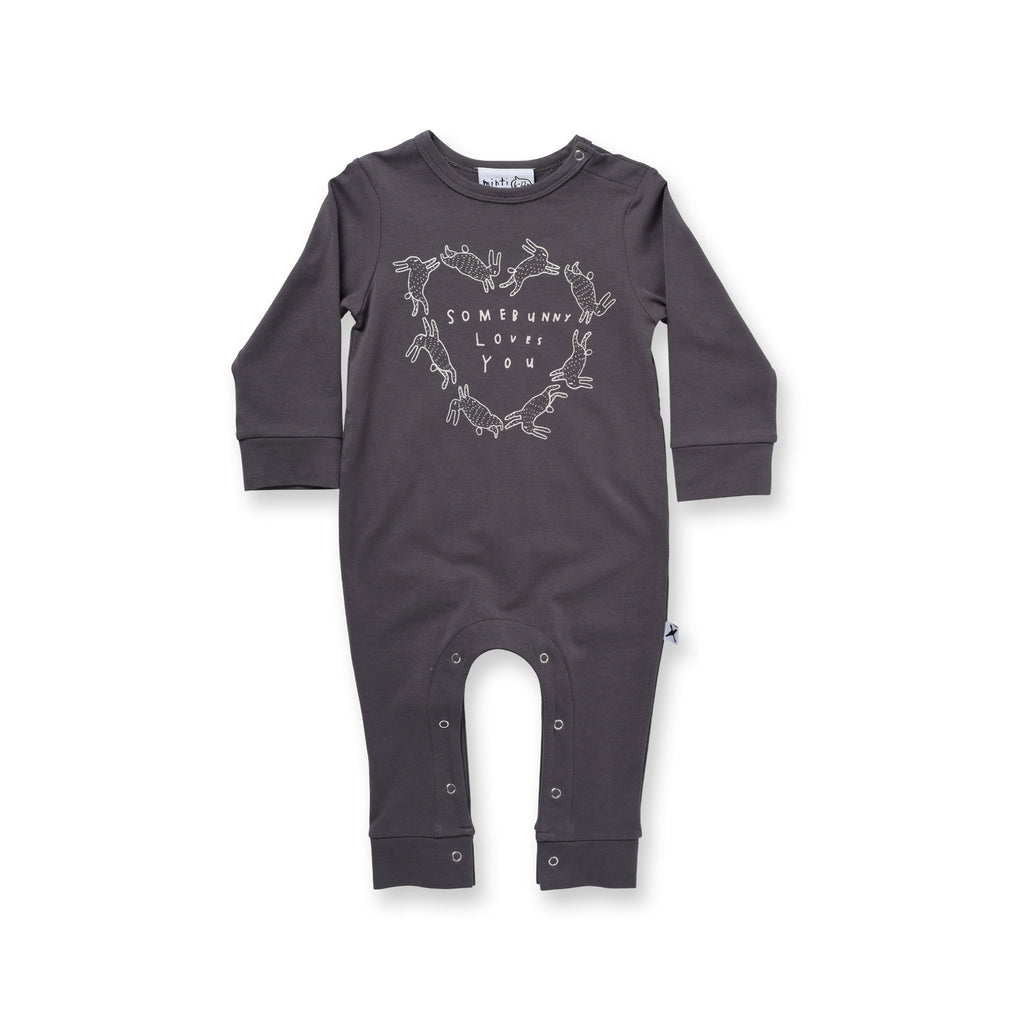 bc481cfe3 Products | Minti Baby Romper | Treehouse Republic Childrens Clothing ...