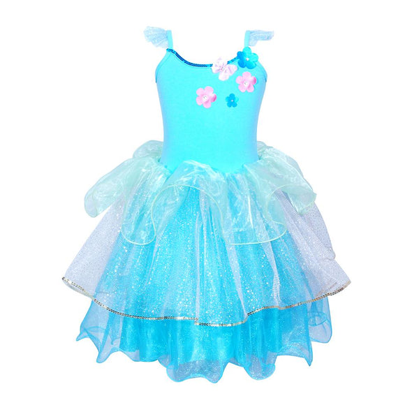 Pink Poppy Princess Dreams Dress