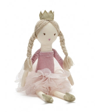 Nana Huchy Princess Ruby Pink
