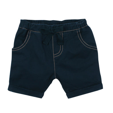 Fox & Finch Jungle Short Night Owl +