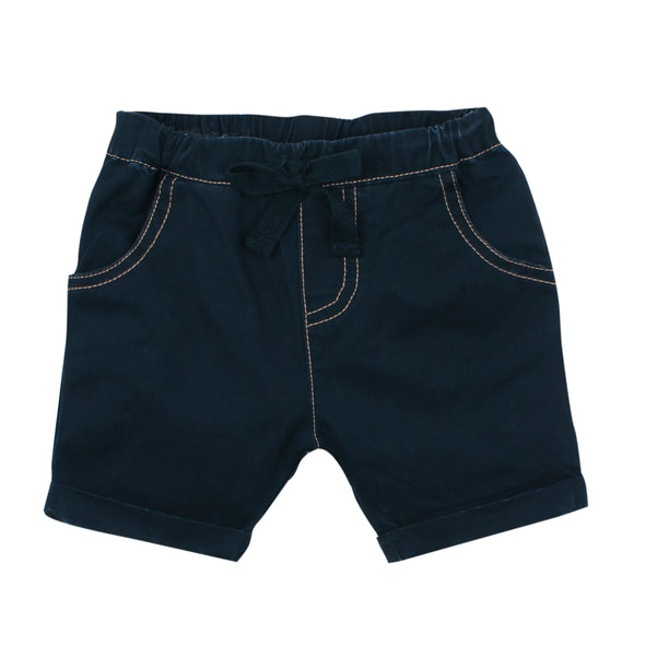 Fox & Finch Jungle Short Night Owl