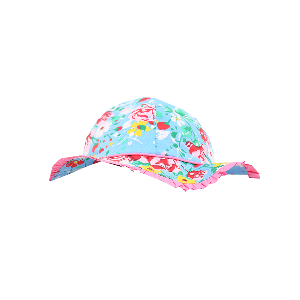 9bdd53aa44a0a ... Rock Your Baby Floppy Hat In Bloom