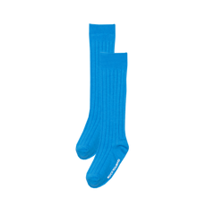 Rock Your Kid Knee High Socks Blue*
