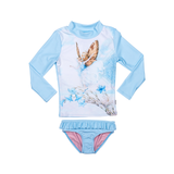 Rock Your Kid Rashie Set Fairies #