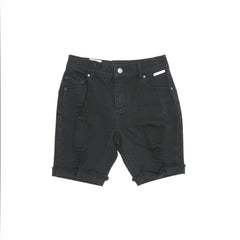 Sudo Denim Short Axel Raven *#