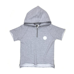 Sudo Movement S/S Hoodie Firestone