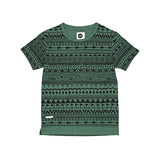 Sudo S/S Tee Tribal Pine *