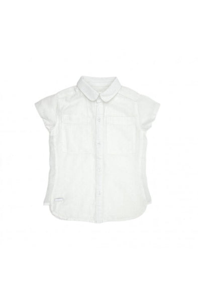 Sudo Blouse Alice Milk*