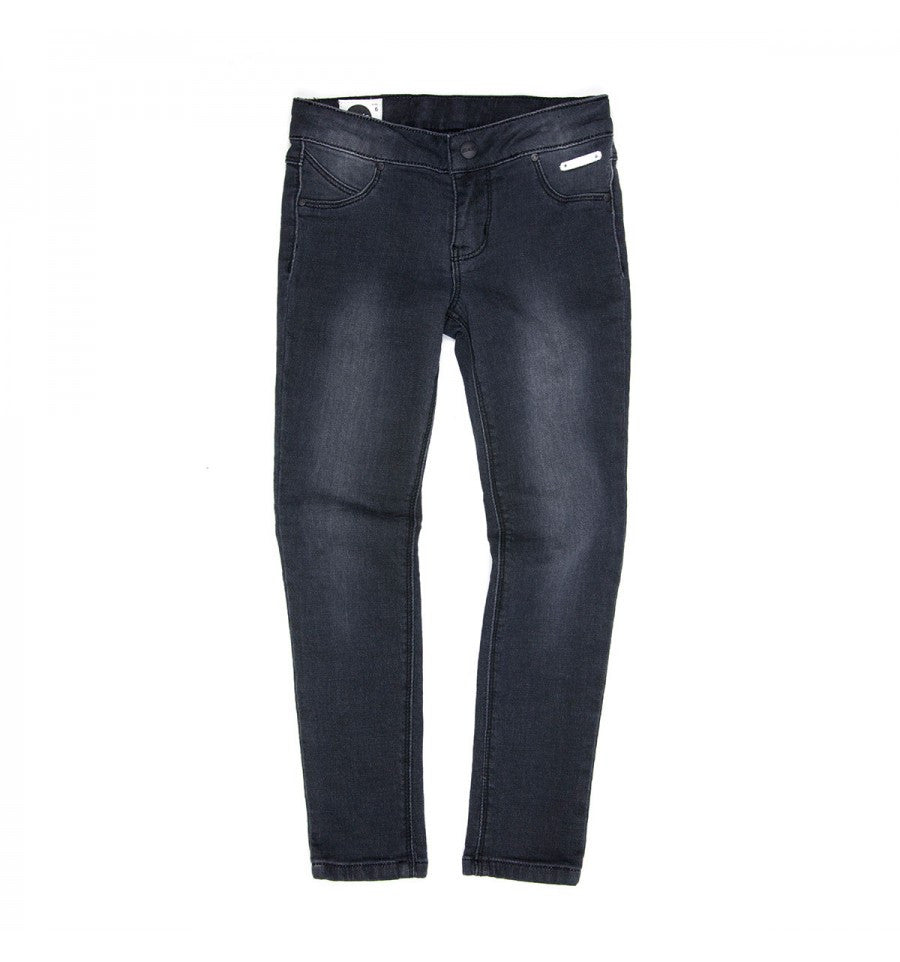 Sudo Pretender Jean Washed Black#
