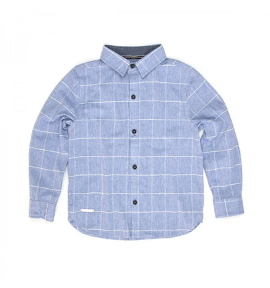 Sudo Superior Shirt Blue Stripe #