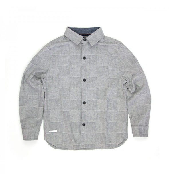 Sudo Superior Shirt Faded Grey +