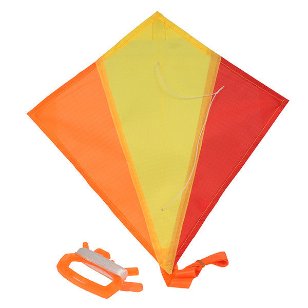 Tiger Tribe Tube Kites