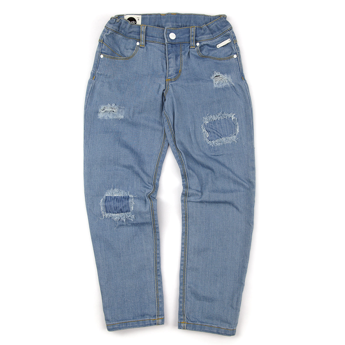 Sudo Arko Jean Daylight Denim *