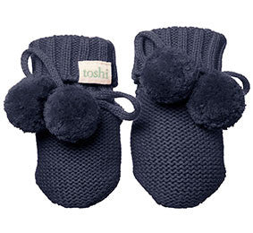 Toshi Organic Bootie Marley Midnight