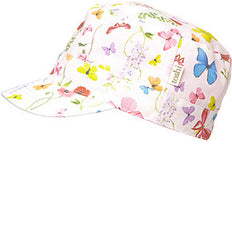 Toshi Cap Fantasy Butterfly *