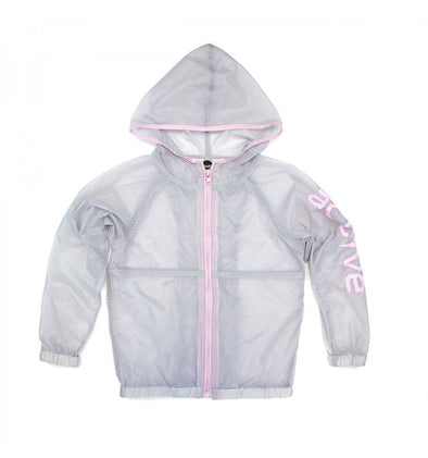 Sudo Active Champion Shell Jacket +