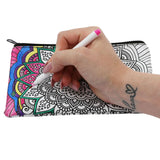 Splosh Colour Your Own Pencil Case