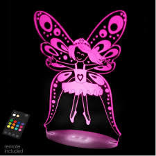 Aloka LED Sleepy Light - Fairy - USB