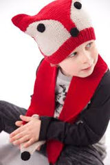 Acorn Mr Fox Hat *